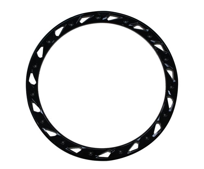 昆山轮毂装饰环