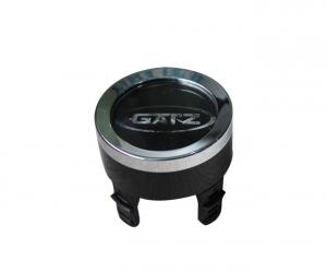 suzhouSelf-luminous hub cover black