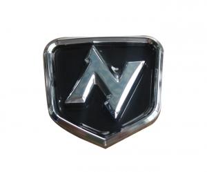 Front/back mark,steering wheel mark