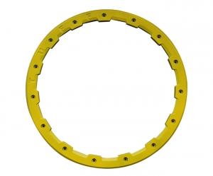 Wheel decoration ring